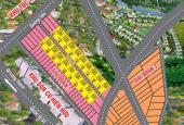 Bán đất tại Tân Phước, đối diện đường vào cảng Cái Mép, DT 504m2, giá 2 tr/m2