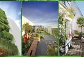 Mở bán 3 tầng đẹp nhất căn hộ SaiGon Asiana Nguyễn Văn Luông quận 6, LH: 0978847478