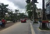 Bán nhà mặt phố Vũ Tông Phan lô góc kinh doanh sầm uất 130m2 mt10m giá 28 tỷ
