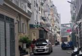 Bán nhà HXH Quang Trung, P8, GV, Dt: 4 x 14, Giá: 5.6 tỷ.