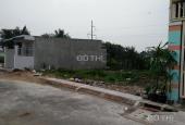 Bán đất hẻm DT 692m2 đường Ấp Chánh 16, xã Tân Xuân, Hóc Môn, ngang khủng 16m.
