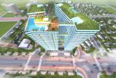 Bán căn hộ tại phố Trần Đại Nghĩa gần Bình Tân, DT 72m2, giá 1,2 tỷ có NH hỗ trợ