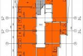 Bán nhà  Ô TÔ VÀO NHÀ, TOÀ NHÀ   - 6 TẦNG THANG MÁY - Đường Phú Đô 162M2, mặt tiền 10M GIÁ 15,8TY