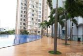 Cho thuê căn hộ Phú Mỹ, Q7, 97M2, 2pn, full nội thất, giá 14tr/thang :LH 0938.666.667