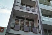 Bán nhà hẻm 4m Võ Văn Kiệt, 4x12m, 3.5 tấm, 5.6 tỷ