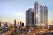 Chưa tới 4 tỷ đã sở hữu căn hộ ngay TT quận 1, hai mặt tiền đường . LH 0332686878