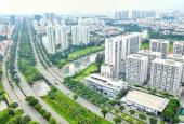 Cho thuê căn hộ 2PN, 75m2, full đồ cao cấp, giá 14.5 triệu/th