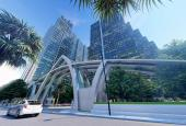 Căn hộ 4.0 và lắp kính low-e của Sunshine City Sài Gòn, giá chỉ 3.8 tỷ. LH: 0917 45 2211
