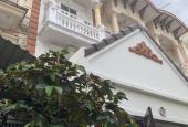 Bán nhà 2 lầu hẻm xe hơi 21 đường Lý Phục Man, phường Bình Thuận, Quận 7