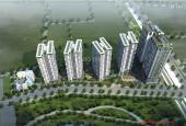 Suất ngoại giao vào tên trực tiếp căn 74m2 chung cư HH 43 Phạm Văn Đồng. 0963396945