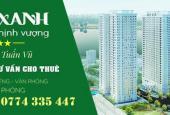Cho thuê các biệt thự dự án Waterfront City Cầu Rào 2, Lê Chân, Hải Phòng