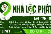 Bán nhà riêng tại Đường Lê Thị Riêng, Phường Bến Thành, Quận 1, Hồ Chí Minh diện tích 171m2 giá 24