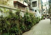 Bán nhà chính chủ siêu đẹp phố Lạc Trung 2.4 tỷ, diện tích hơn 30,5m2 thông sàn, ô tô cách nhà 20m.