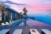 Bán căn hộ chung cư tại dự án The Sóng, Vũng Tàu, Bà Rịa Vũng Tàu, diện tích 40m2, giá 41.5 tr/m2