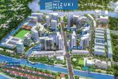 Mizuki Park: Tổng hợp các căn giá rẻ 56m2, 72m2, 98m2 LH: 0948.492.495 (Sáng Nam Long)