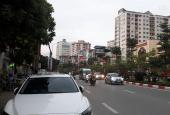 Bán nhà mặt phố Tây Sơn, Đống Đa x 102m2, MT 5m, lô góc, vỉa hè. 090.456.9188