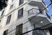 Chính Chủ cho thuê nhà mới 2 mặt tiền hẻm xe ô tô tránh nhau 441/57 Điện Biên Phủ P25 Q. Bình Thạnh
