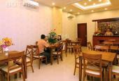 Cho thuê nhà MT Nguyễn Công Trứ - Quận 1, DT 12x20m 2 lầu. 160 triệu/th, Lý Thái: 0939621888