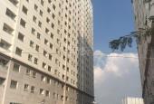Cho thuê căn hộ 2PN, chung cư 1050, đường Phan Chu Trinh, quận Bình Thạnh.
