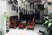 Nhà hẻm 2m 73 Tây Sơn, P. Tân Quý, DT 3,61x13,31m, 2 lầu ST. Giá 5,5 tỷ