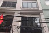 Bán nhà riêng cho thuê trọ khép kín (50m*6T*12P) phố triều khúc - Tân Triều, thanh xuân Hà Nội.