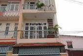Cần bán nhà gấp MP Nguyễn Bỉnh Khiêm, 20m2/36m2 x 5 tầng, MT 5.2m, giá 17.5 tỷ Hai Bà Trưng