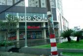Chính chủ cần bán gấp căn hộ Summer Square, Q.6, SHR, nhà đẹp, giá tốt nhất 1 tỉ 980