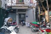 Nhà 4 tầng phố Hoàng Cầu vỉa hè rộng, Phù hợp làm spa, văn phòng, LH: 0906.096.282