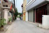Bán nhà lô góc phố Ngọc Trì, Long Biên, C4 x 210m2, mặt tiền 7m, giá 8,6 tỷ