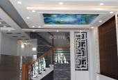 Bán nhà mới hoàn thiện 1 trệt, 2 lầu KDC Nam Long, mặt tiền lộ 30m. LH: 0907417960