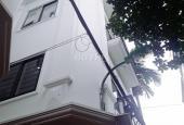 Bán nhà Sài Đồng,ngã tư Thạch Bàn,Gara Ôtô,Lô góc,50m2-5T,3.6 tỷ.LH0981092063.