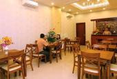 Bán nhà mặt tiền đường Hồ Hảo Hớn- Trần Hưng Đạo, Cô Giang, Quận 1.Ngay KHU PHỐ T Y BÙI VIỆN