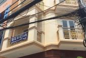 Bán rẻ nhà quận BT MT Phan Văn Hân nhà 4 tầng 80 tr/th 6,5x25m, giá 25,5 tỷ, 0822929283