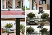 Cho thuê nhà mặt phố bên hồ DT 25 m2 hai mặt tiền 8m x 3,5m phố Trần Nhật Duật, Q. Hà Đông, Hà Nội