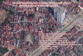 Bán đất chợ Đa Sỹ, 36m2, MT 3.5m, chỉ 1.2 tỷ, Đông Tứ Trạch, LH: 0903276393