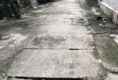 Bán lô đất 55m2, thổ cư sổ đỏ tại An Thượng, ngõ rộng 2m, giá 14 tr/m2