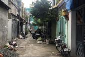 Bán nhà HXH 1 sẹc đường Nguyễn Hữu Tiến, P. Tây Thạnh, Q. Tân Phú, giá 4.6 tỷ