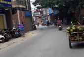 Thua lỗ, cần bán mảnh đất kinh doanh mặt phố Bà Triệu, Hà Đông. 95 tr/m2, 54m2 - 0967602510