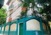 Cần bán gấp nhà biệt thự An Dương Vương, gara, Tây Hồ. DT: 210m2 x 3T, mt 16m, giá: 13 tỷ
