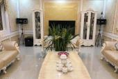 Bán biệt thự Tây Nam Linh Đàm, DT 288m2 x 3,5 tầng, MT 15m, lô góc. Giá 33,5 tỷ