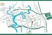 Chính chủ cần sang - Đất nền Long Tân City 9 triệu/m2 - Mặt tiền 25C