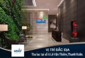 Bán suất ngoại giao dự án Thanh Xuân Complex - Hapulico 24T3 rẻ nhất thị trường: 0985818385