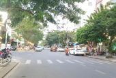 Bán nhà 5 tầng đường Loseby, thông thẳng ra biển, cách bãi tắm Phạm Văn Đồng 200m.