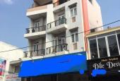 Bán nhà góc 2 Mt kinh doanh đường Tân Sơn  Nhì , P. Tân Sơn Nhì , Q. Tân Phú.