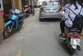 Bán nhà Nguyễn Xiển Thanh Xuân ô tô vào nhà, KD, VP 38m2, 4T, giá 4 tỷ
