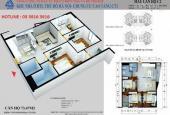 Tôi cần bán gấp căn hộ 3 PN, 73.47m2 ban công Nam, giá 964tr, dự án CT1 Yên Nghĩa. 03 3916 3916