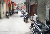 Bán nhà riêng tại Đường Trường Chinh, Phường Khương Thượng, Đống Đa, Hà Nội diện tích 30m2 giá 2