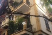 Bán nhà riêng tại phố Phan Đình Phùng, Ba Đình. DT 66m2 x 4 tầng, mt 5m, giá 11.5 tỷ, cách phố 50m
