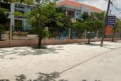 Bán gấp lô đất ở chợ Long Thượng - Đường 835B. Giá 17tr/m2