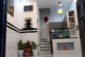 Chính chủ cần bán căn nhà trên ngay chung cư Thạnh Lộc, Q12
